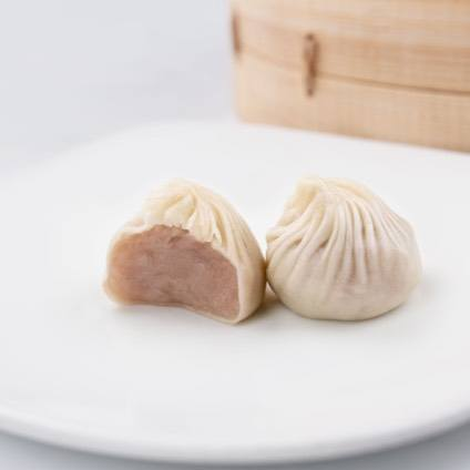 Sweet Taro Xiao Long Bao