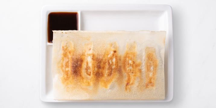 Shrimp & Kurobuta Pork Pot Stickers