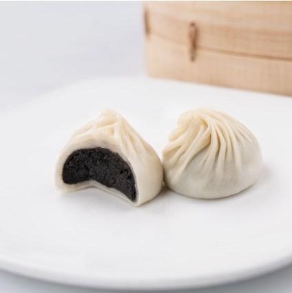 Sesame & Mochi Xiao Long Bao